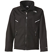 The North Face Boys' Apex Bionic Soft Shell Jacket