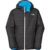 The North Face Boys' Breezeway Reversible Wind Jacket