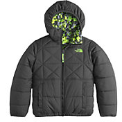 The North Face Boys' Perrito Reversible Insulated Jacket - Past Season
