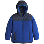 The North Face Boys' Reversible True Or False Insulated Jacket