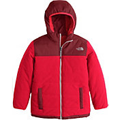 The North Face Boys' Reversible True Or False Insulated Jacket - Past Season