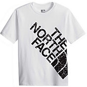 The North Face Boys' Graphic T-Shirt - Past Season