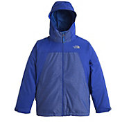 The North Face Boys' ThermoBall Triclimate Jacket - Past Season