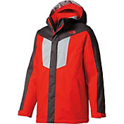 The North Face Boys' Vortex Triclimate 3-in-1 Jacket
