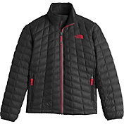 The North Face Boys' ThermoBall Insulated Jacket