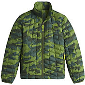 The North Face Boys' ThermoBall Insulated Jacket - Past Season