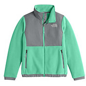 The North Face Girls' Denali Fleece Jacket