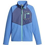 The North Face Girls' Glacier Fleece Jacket
