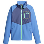 The North Face Girls' Glacier Fleece Jacket - Past Season