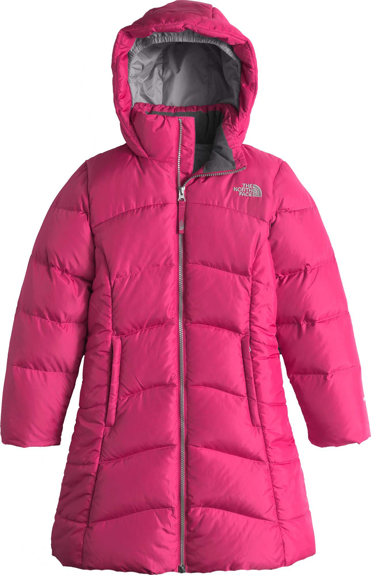 Bundle your little one up in comfort with girls' outerwear from Kohl's. When the weather turns cold, keep them warm with all the outerwear for girls options we offer! We have many different styles of outerwear, including girls' snow pants, girls' winter coats, and girls' hooded jackets.