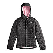 The North Face Girls' Lexi ThermoBall Hooded Insulated Jacket - Past Season