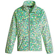 The North Face Girls' Osolita 2 Fleece Jacket - Past Season