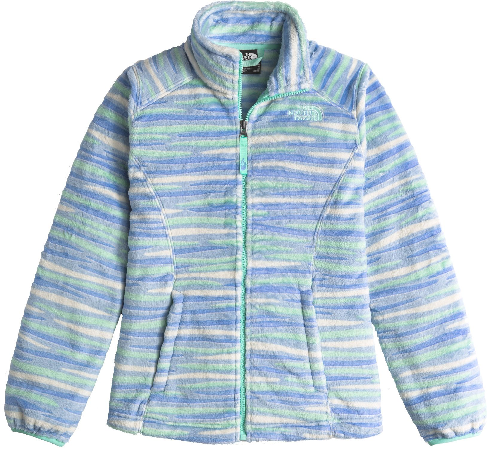 The North Face Girls' Osolita Fleece Jacket | DICK'S Sporting Goods