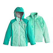 The North Face Girls' Osolita Triclimate Jacket
