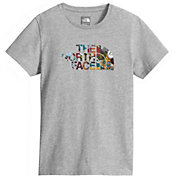 The North Face Girls' Graphic T-Shirt - Past Season