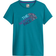 The North Face Girls' Graphic T-Shirt