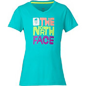 The North Face Girls' Reaxion T-Shirt
