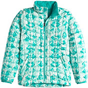 The North Face Girls' Thermoball Insulated Jacket - Past Season