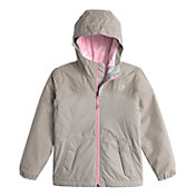 The North Face Girls' Warm Storm Rain Jacket - Past Season