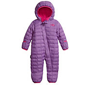 The North Face Infant Thermoball Insulated Bunting - Past Season