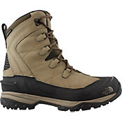 The North Face Men's Chilkat Evo 200g Waterproof Winter Boots - Past Season
