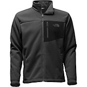 The North Face Men's Chimborazo Full Zip Fleece Jacket
