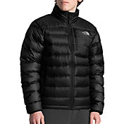 The North Face Men's Aconcagua Down Jacket - Past Season