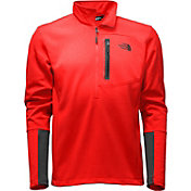 The North Face Men's Canyonlands Half Zip Fleece Pullover