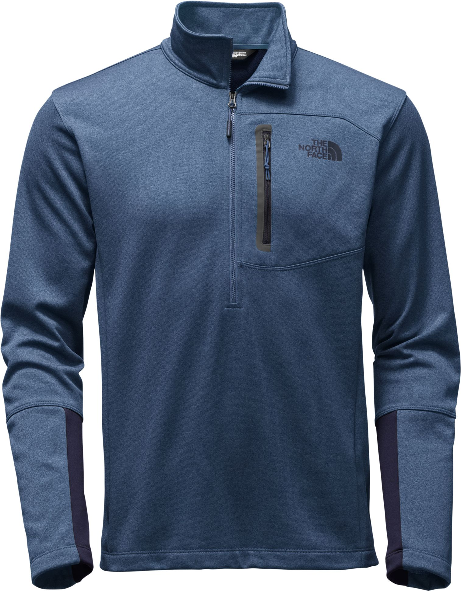 The North Face Men's Canyonlands Half Zip Fleece Pullover | DICK'S ...