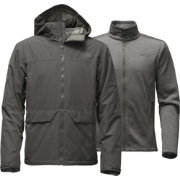 The North Face Men's Big & Tall Canyonlands Triclimate 3-in-1 Jacket