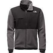 The North Face Men's Extended Size Denali 2 Fleece Jacket