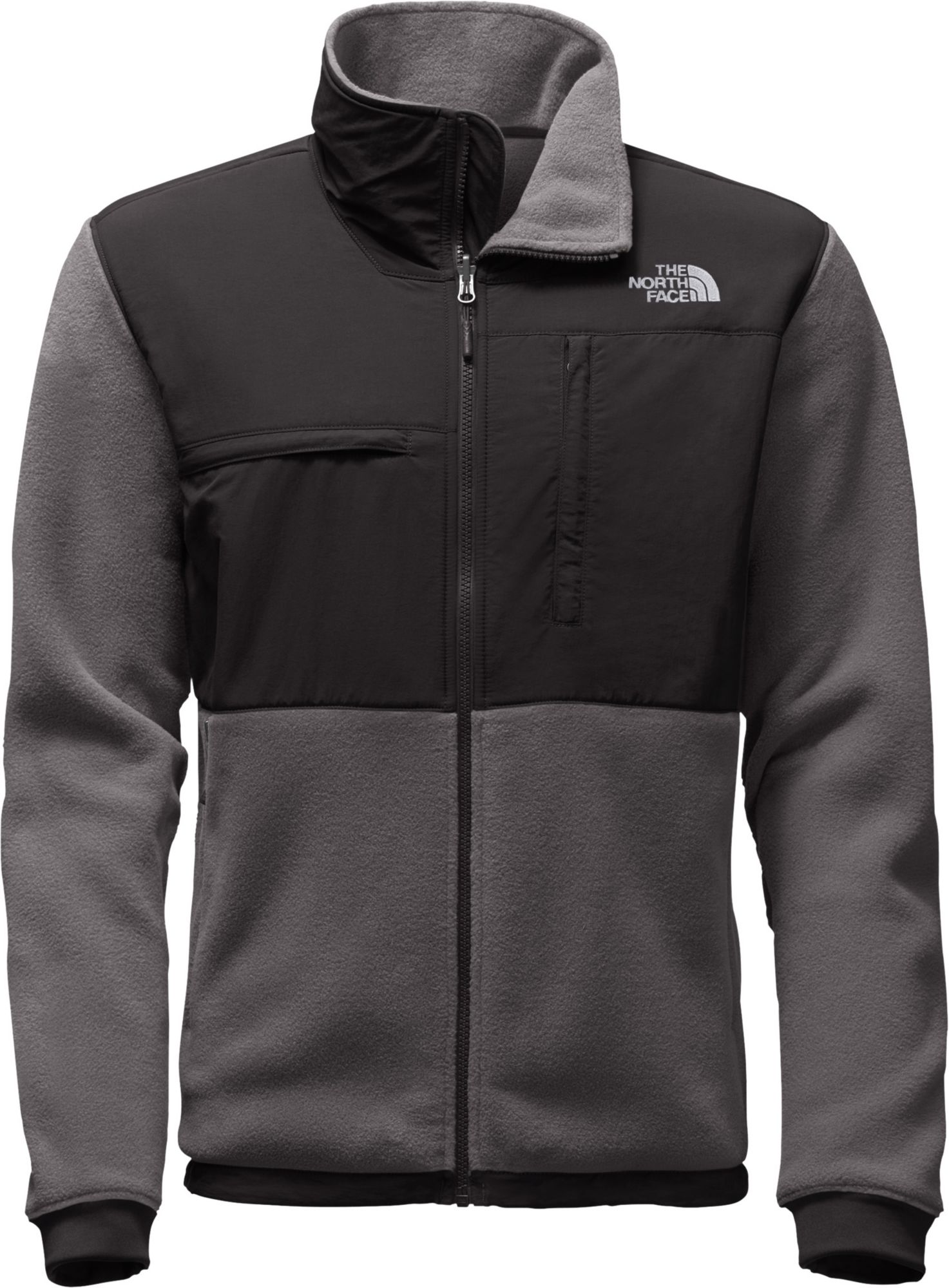 North face puffer jacket men