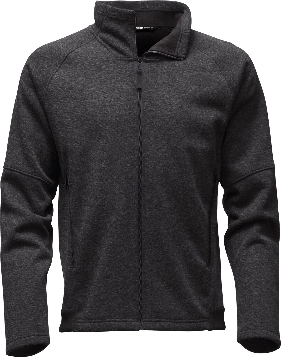The North Face Men's Far Northern Full Zip Fleece Jacket - Past ...