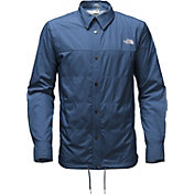 The North Face Men's Fort Point Flannel Reversible Insulated Jacket