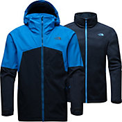 The North Face Men's Gambit Triclimate Jacket - Past Season