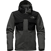 The North Face Men's Hauser Triclimate Down Jacket