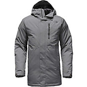 The North Face Men's Mount Elbert Parka - Past Season