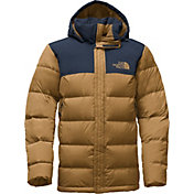 The North Face Men's Nuptse Ridge Down Jacket