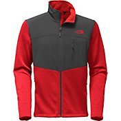 Men's Red Fleece Jackets & Sweaters | DICK'S Sporting Goods