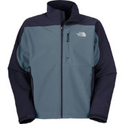 The North Face Men's Apex Bionic Soft Shell Jacket
