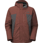 The North Face Men's Plasma ThermoBall Insulated Jacket