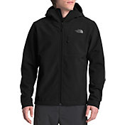 The North Face Men's Apex Bionic 2 Hooded Soft Shell Jacket