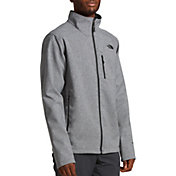 The North Face Men's Tall Apex Bionic 2 Soft Shell Jacket