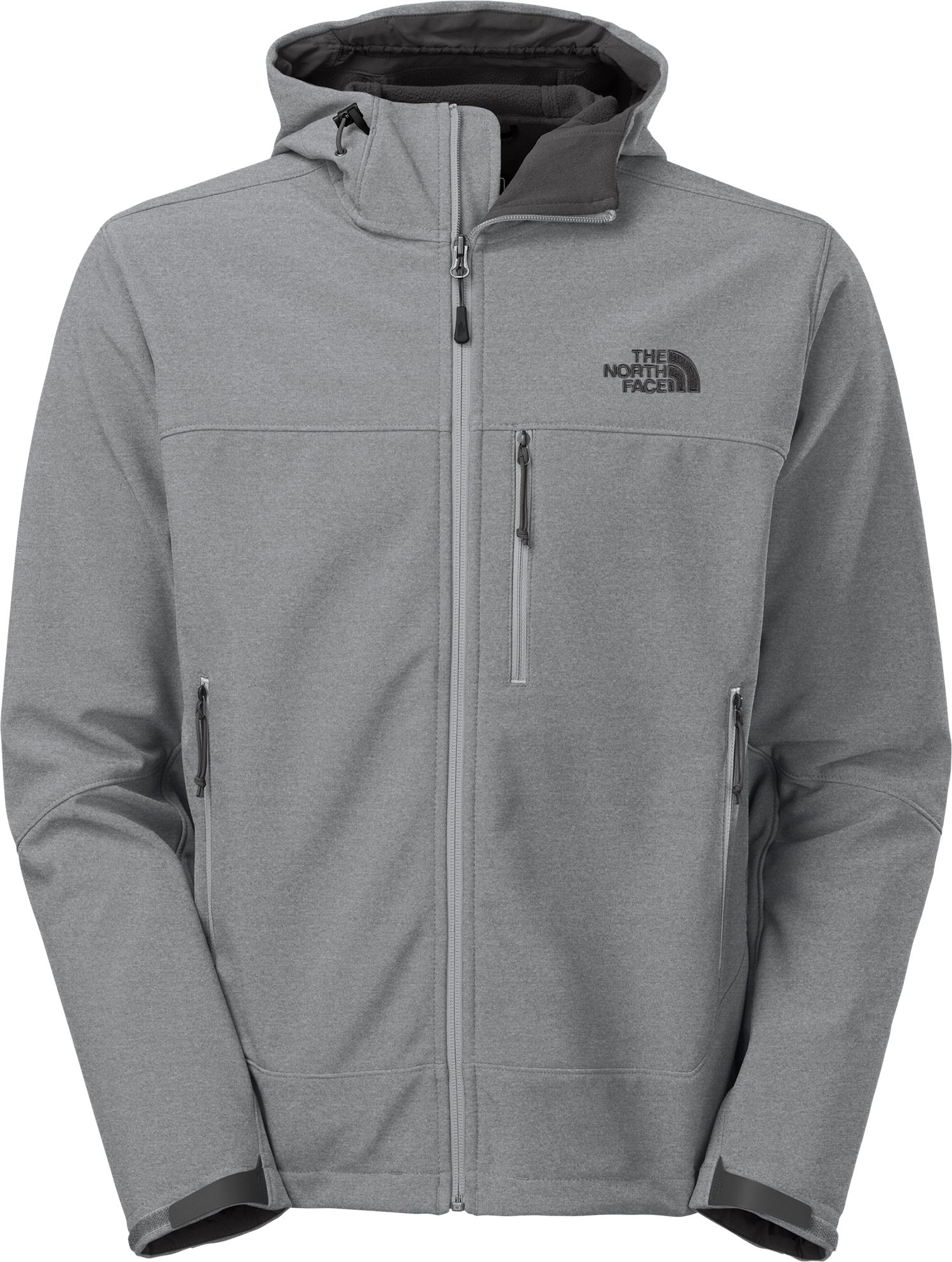 bd9e4236a438 ... The North Face Mens Apex Bionic Soft Shell Hooded Jacket DI ...
