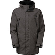 The North Face Men's Apex Bionic Trench Coat