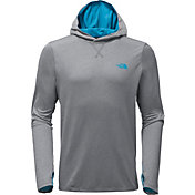 The North Face Men's Reactor Pullover Hoodie - Past Season