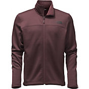 The North Face Men's Schenley Full Zip Fleece Jacket