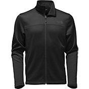 The North Face Men's Schenley Full Zip Fleece Jacket