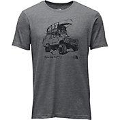 The North Face Men's Off Road Tri-Blend T-Shirt