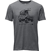 The North Face Men's Off Road Tri-Blend T-Shirt